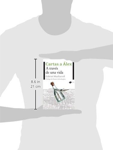 Cartas A Alex (Actual): Amazon.es: Masfurroll, Gabriel: Libros