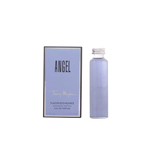 Thierry Mugler Angel Eau De Parfum Spray Refill Bottle, 1.7 ()