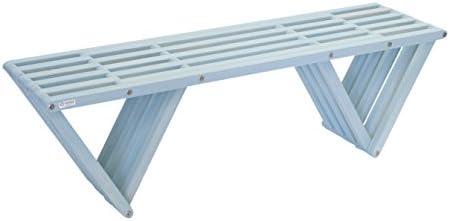 GloDea Bench X60, Shipmate Blue