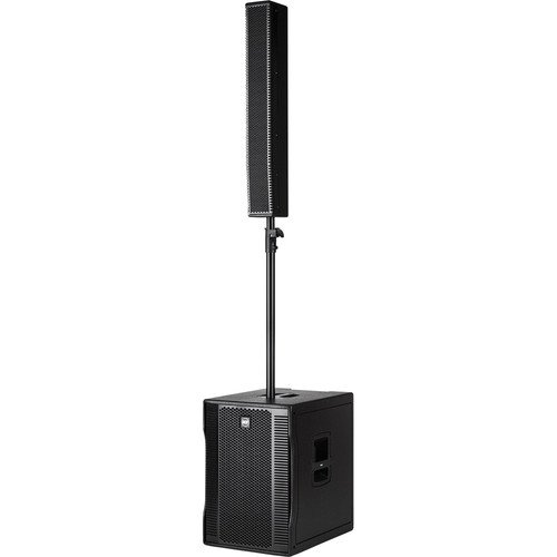 RCF Evox 12 Portable Array Powered Active Speaker System Rcf Line Array