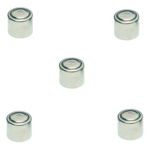 MSS CR1/3N 3V Lithium Dog Collar Batteries 5-Pack