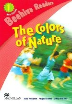 Download Beehive Read 1: Colors of Nature pdf