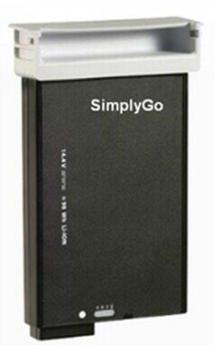 (Respironics SimplyGo Rechargeable)