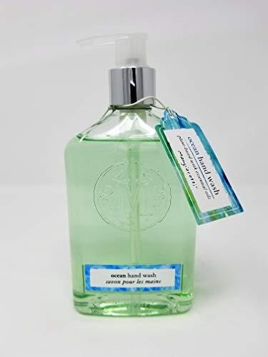 Mangiacotti - Liquid Hand Wash - Ocean - 12 FL OZ