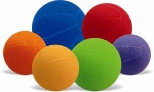 Vinex Balón Medicinal 4 kg: Amazon.es: Deportes y aire libre