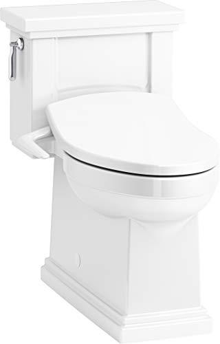 Prime Details About Kohler K 5724 0 Puretide Elongated Manual Bidet Toilet Seat White With Quiet Cl Beatyapartments Chair Design Images Beatyapartmentscom