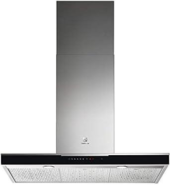 Electrolux KFTB 19 X - Campana extractora de pared (acero inoxidable, 90 cm): Amazon.es: Grandes electrodomésticos