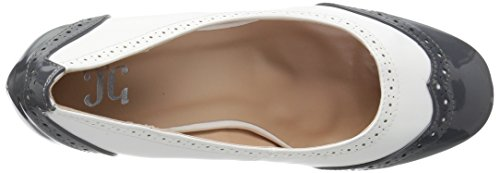 Pump White Shani Brinley Women's Co Iwq4Oat
