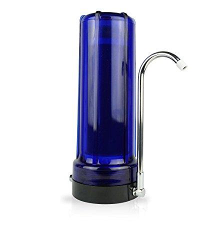 Countertop Drinking Water Filter - Alkaline