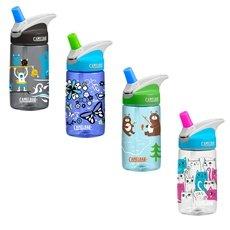 CamelBak eddy Kids .4L 2016 Back to School Water Bottle