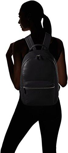 Black Handbags Womens Backpack Picard Schwarz Luis qHRIHU