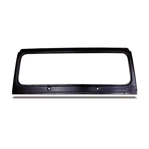 Make Auto Parts Manufacturing Front Primed Windshield Frame For Jeep CJ7 1976-1983 / CJ5 1976-1983 - ()