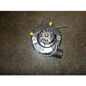 FASCO B2833001S/7021-9565 1/30 HP BLOWER DRAFT INDUCER ASSEMBLY, 115/60/1 1.4 AMPS RPM 3400 CFM 80 by Unknown