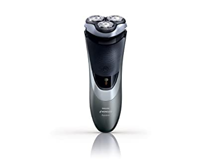 Philips Norelco Powertouch Shaver with Aquatec Electric Razor