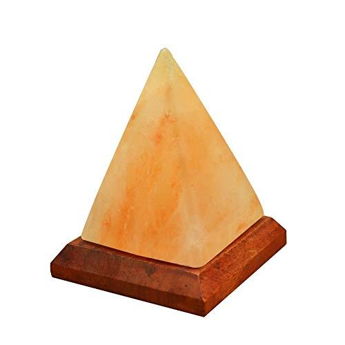 Amazon.com: Lámpara de sal de Himalaya USB, lámpara de ...