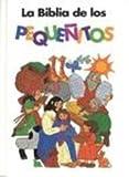 La Biblia de los Pequenitos, V. Gilbert Beers, 1560634146