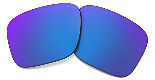Oakley 101-129-005 Holbrook Replacement Lens Kit Sapphire - 129 Replacement