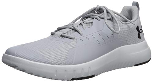 102 Uomo Grigio 102 Under Indoor Black Armour Elemental Scarpe Tr96 Sportive Gray mod WACZ7XqC