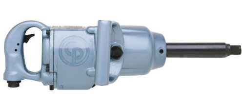 Chicago Pneumatic CP797-6 1-Inch Drive Super Duty Impact Wrench with 6-Inch Anvil (Impact Wrench Neumatic)
