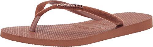 Havaianas Women's Slim Velvet Flip-Flop