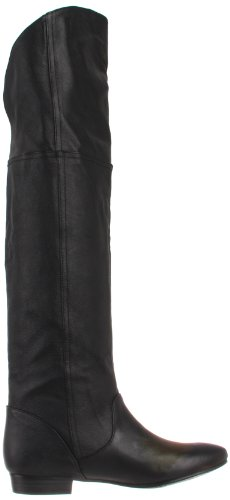 Chinese Laundry Women's South Bay Knee-High Leather Boot Black 81UXt