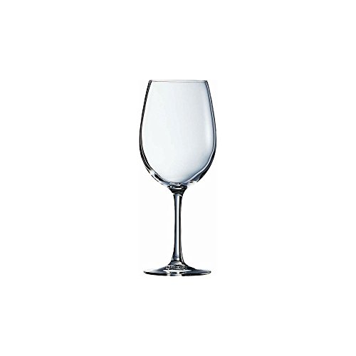 Chef&Sommelier 46888 Cabernet 19.75 oz Tall Wine Glass - 24 / CS by Chef&Sommelier