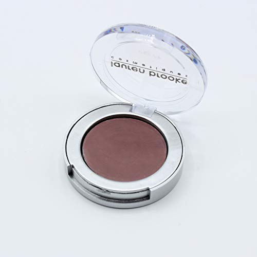 Lauren Brooke Cosmetiques Natural Creme Eyeshadow (Plum Fairy (Matte)) (Smoldering Plum)