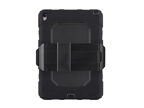 Griffin, iPad Pro 10.5 Rugged case, Survivor All-Terrain wit