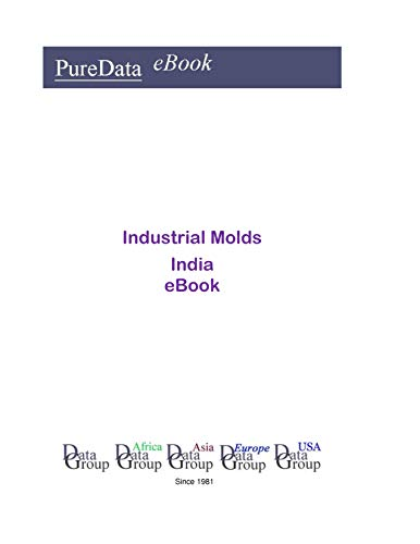 Industrial Molds in India: Product Revenues