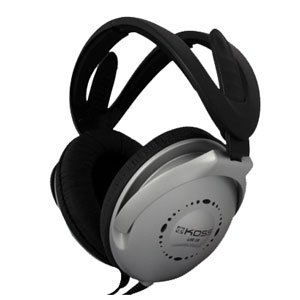 folding home theater stereo headphones