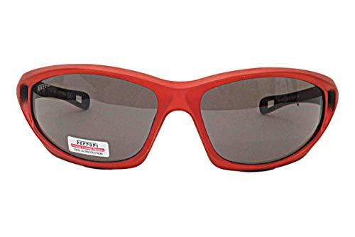 Ferrari Rosso Unisex De Gafas Sol Marrón HwHSZ