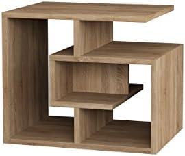 Ada Home D cor Briscoe Side Table