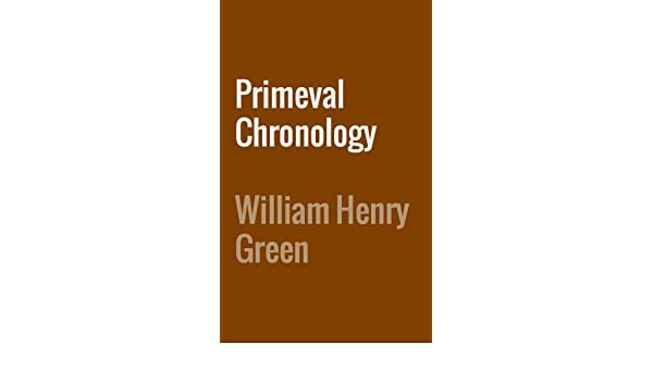 Primeval Chronology