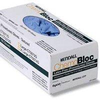 7580552 Chemobloc Nitrile PF 8mm 400/Ca XLarge