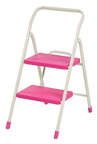 Artmoon Zeppelin 2 Level Folding Step Ladder Steel