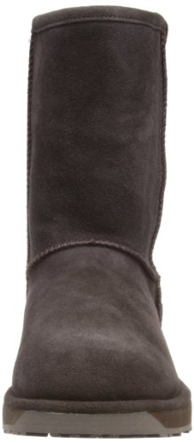 Chocolate LO Paterson Boots Emu Snow women's Zn0E6wqX5