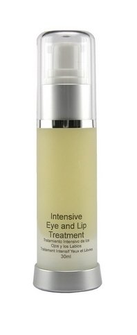 Jolie Anti Aging Derma Repair Complex Eye & Lip Intensive Treatment Serum 1 oz. by Jolie