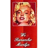 M.Monroe Remember