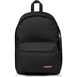 Eastpak Out of Office Backpack, 44 cm, 27 L, Black