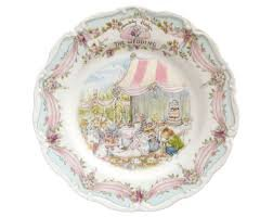 Royal Doulton Brambly Hedge 8
