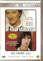 Rod Stewart: Live - The Great American Songbook (Special ()