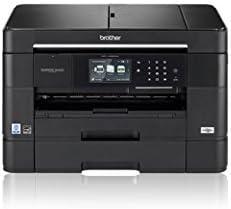 Brother 945494 - Impresora Multifunción de inyección a Color A3
