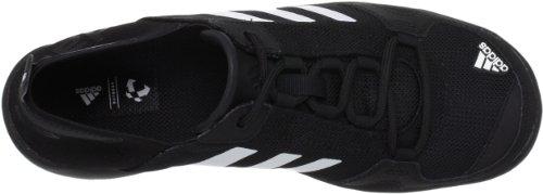 adidas climacool DAROGA TWO Q21031, Scarpe da ginnastica Outdoor Uomo, Nero (Schwarz (Black1/Cha), 46