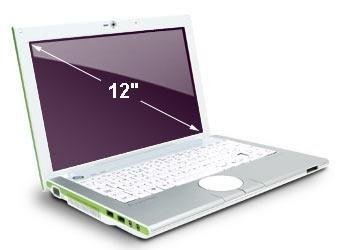 Packard Bell EASYNOTE BG46-P-001 - Ordenador portátil (12,