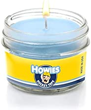 Howies Hockey Tape Wax Scented Candle - Great Gift for Hockey Moms, Dads, Boys, or Girls.