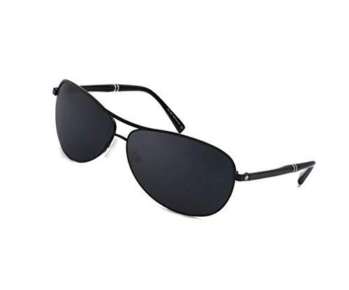 de marco grande el sol forman FlowerKui las para pesca hombres libre Los Black conduce la gafas la Las de sol aire gafas que UV400 de protección de al tPqII7Xx