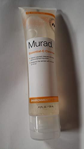 Murad Essential-C Cleanser Environmental Shield 4.5 oz (135 ml)