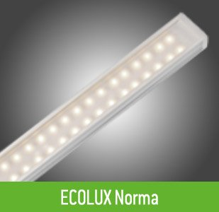 Led Einbauleuchte Ambiente Beleuchtung Norma Mini Dimmbare Led