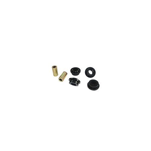 Nissan Radius Rod - Whiteline Plus Nissan 350Z/Infiniti G35 Radius Rod to Chassis/Compression Rod Bushing (w83389)