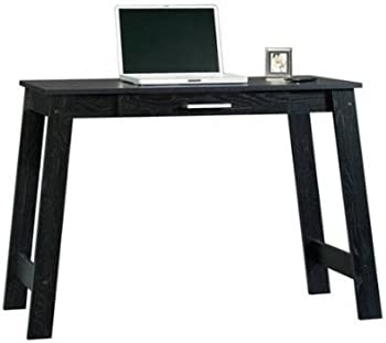Mainstays Wood Writing Table